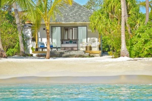 Amari Havodda Maldives Beach Pool Villa 1