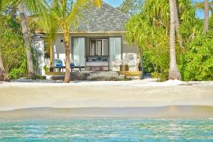 Amari Havodda Maldives Beach Pool Villa 1