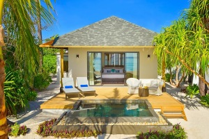 Amari Havodda Maldives Beach Pool Villa